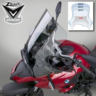 Ветровое стекло VStream Sport/Tour для F700GS