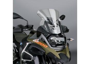Спортивное ветровое стекло VStream, прозрачное, для R1200/1250 GS/GSA