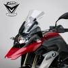 Спортивное ветровое стекло VStream, прозрачное, для R1200/1250 GS/GSA   Z2486