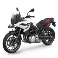Руководство по оснащению светодиодными фарами Denali мотоцикла BMW F850GS