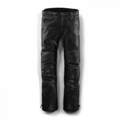 Мужские кожаные штаны BMW DarkNite