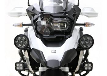 Кронштейн для противотуманных фар Denali для BMW R1200GS / R1250GS
