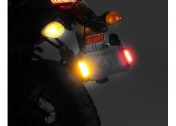 Указатели поворота Denali T3 задние