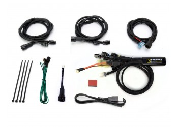 Контроллер Plug-N-Play DENALI 2.0 CANsmart для KTM 1290, 1190, 1090, 1050, & 790 Series