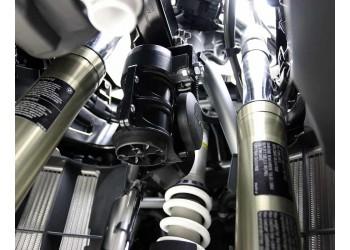 Кронштейн крепления сигнала DENALI SoundBomb для BMW R1200RT / R1250RT