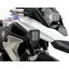 Комплект светодиодных фар DENALI S4 2.0 TRIOPTIC | DNL.S4.10000