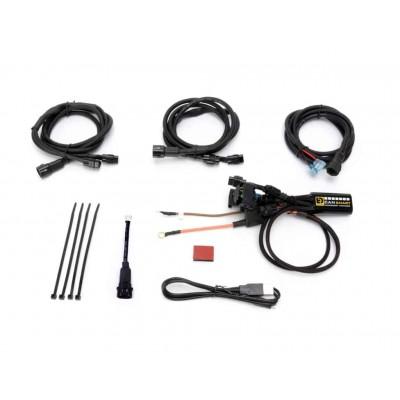 Контроллер Plug-N-Play DENALI 2.0 CANsmart для BMW R1200 И R1250 | DNL.WHS.11602
