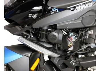 Кронштейн крепления сигнала Denali Soundbomb для BMW K1600GT/K1600GTL