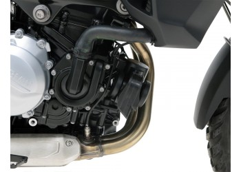 Крепление сигнала DENALI SoundBomb для BMW F850GS / F750GS