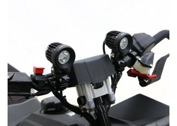 Крепления противотуманных фар Denali 21mm-29mm