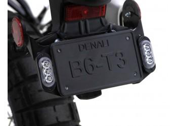 Крепление указателя поворота DENALI T3 на номерной знак