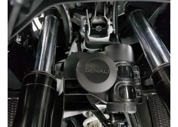 Кронштейн крепления сигнала DENALI SoundBomb для BMW R1200GS / R1200GSA / R1250GS / R1250GSA