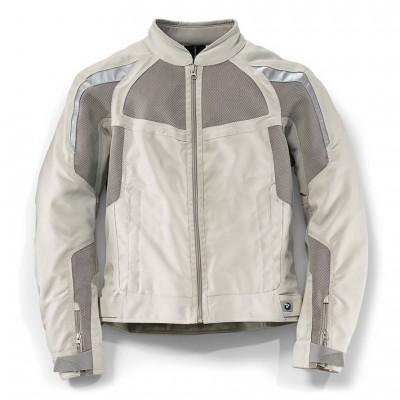 Куртка BMW AirFlow мужская - Gray | 76118567953