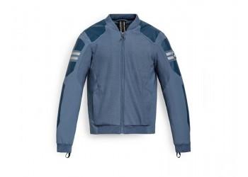 Куртка BMW SummerXcursion мужская - blue