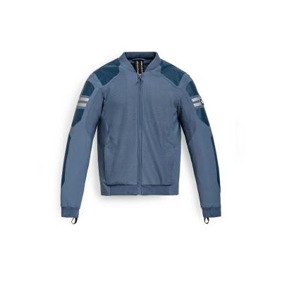 Куртка BMW SummerXcursion мужская - blue | 76127922991