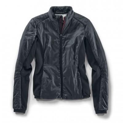 Стеганая женская куртка BMW Motorrad Ride, Black
