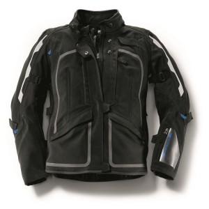 Куртка BMW EnduroGuard женская - Black