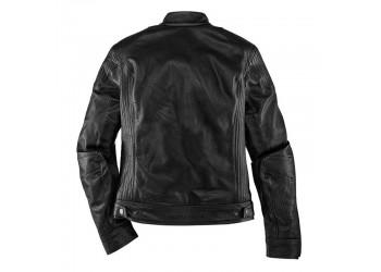 Куртка BMW BlackLeather мужская - Black