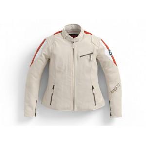Куртка Club Spezial женская - Offwhite