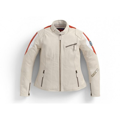 Куртка Club Spezial женская - Offwhite | 76149899242