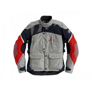 Куртка BMW GS Dry мужская - Gray