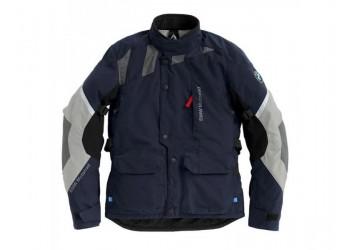 Куртка BMW GS Dry мужская - Black/Blue