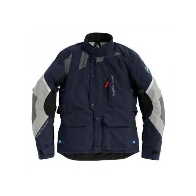 Куртка BMW GS Dry мужская - Black/Blue | 76118395200