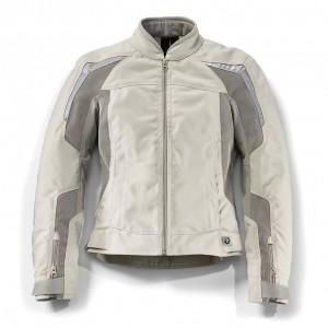 Куртка BMW Motorrad AirFlow женская - Gray