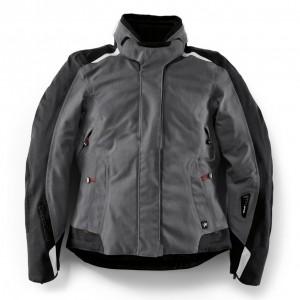 Куртка BMW StreetGuard женская - Anthracite