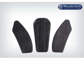Накладки на бак Wunderlich черные для BMW K1600GT/GTL