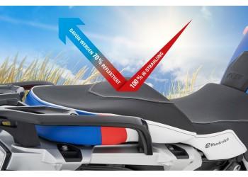 Сиденье водителя Wunderlich ThermoPro AKTIVKOMFORT стандартное