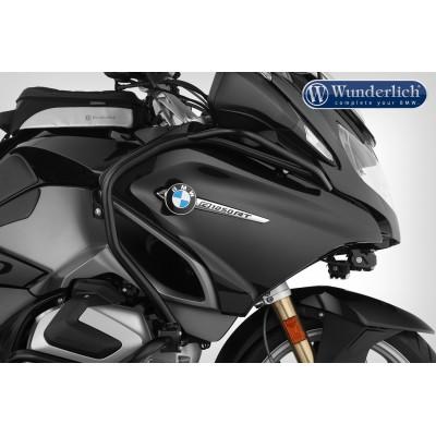Защитные дуги верхние Wunderlich для R1250RT черные