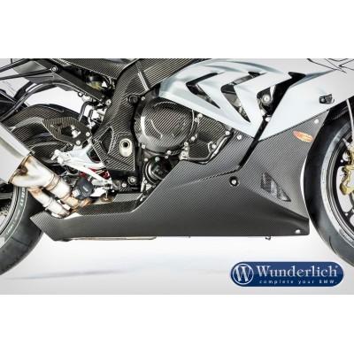 Карбоновый спойлер для мотоцикла BMW S 1000 RR (2017) | 36220-401