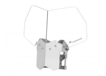 Дополнительное ветровое стекло Touratech для BMW R1200 / 1250GS
