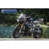 Ветровое стекло высокое Wunderlich для мотоцикла BMW S1000R, затемненное