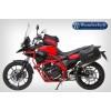 Защита бака Wunderlich  BMW F700GS/F800GS (08.2012) | 41580-004