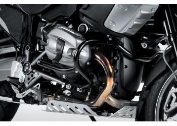 Защитные дуги двигателя Wunderlich для BMW R1200GS, черный