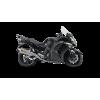 Выхлоп Akrapovic Slip-On Line (Titanium) Kawasaki 1400 GTR | S-K14SO5-HZAAT