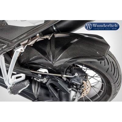 Задний карбоновый брызговик Ilmberger для BMW R1200GS LC/R1250GS | 43760-100