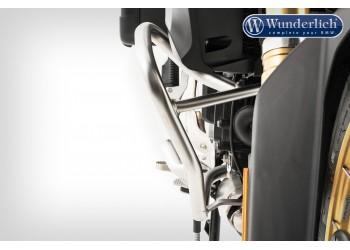 Защитные дуги двигателя нижняя часть EXTREME нержавеющая сталь