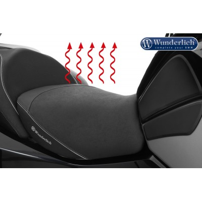 Водительское сиденье Wunderlich «AKTIVKOMFORT» с подогревом и гелевой вставкой стандартное   30930-410