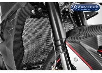 Защита радиатора охлаждения (решетка) Wunderlich BMW S1000R(2014-2016)(2017-)/RR(2012-2014)(2015-2016)(2017-)/XR