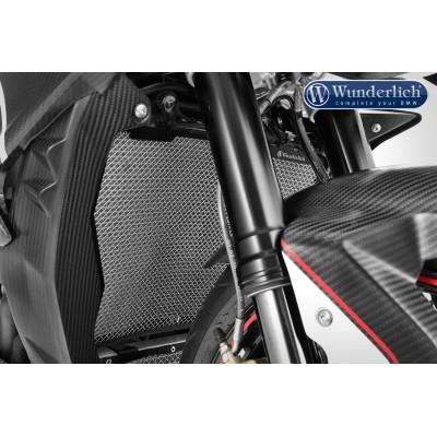 Защита радиатора охлаждения (решетка) Wunderlich BMW S1000R(2014-2016)(2017-)/RR(2012-2014)(2015-2016)(2017-)/XR   36081-100