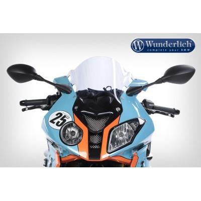Ветровое стекло Wunderlich BMW S1000RR - тонированное | 43960-002