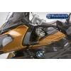 Дополнительные ветровики Wunderlich для BMW S1000XR - тонированные | 44830-006