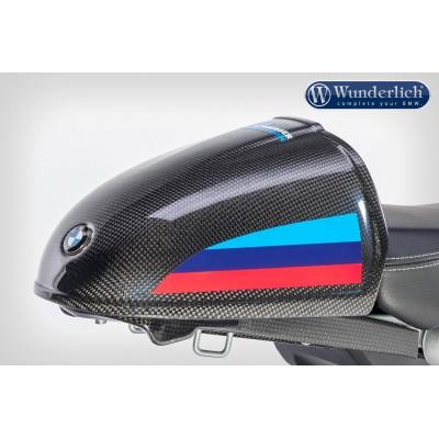 Карбоновая накладка пассажирского сидения BMW R nineT Racer  45052-300