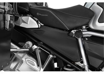Боковая защита от брызг Wunderlich для BMW R1200 / 1250GS / Adventure