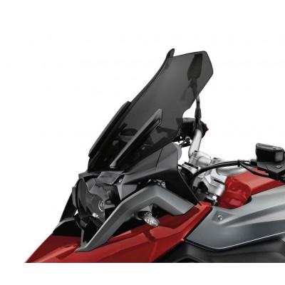 Ветровое стекло BMW для BMW R1200 / 1250GS / Adventure - тонированное
