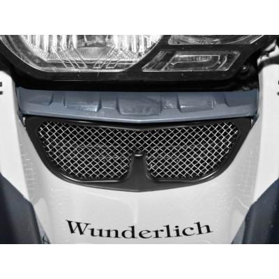 Защитная масляного радиатора BMW R1200GS (2008-2013) черная   27300-202