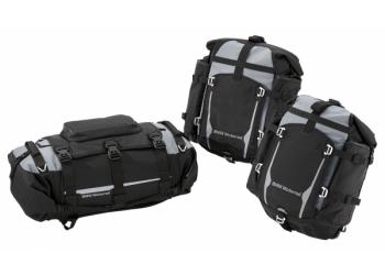 Боковая сумка Atacama 25л для BMW R1200GS / R1200GS LC / R1200GS LC Adv / F800GS / F800GS Adv
